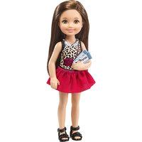Кукла Челси, Barbie Mattel
