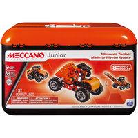 Самосвал (8 моделей), Meccano