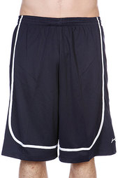 Шорты K1X Hardwood League Uniform Shorts Navy/White