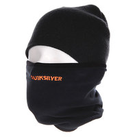 Шарф детский Quiksilver Casper Youth Black