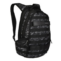 Рюкзак спортивный Nike Sb Rpm Graphic Backpack Black/White Dot