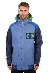 Куртка DC Dcla Nautical Blue