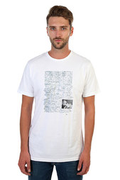 Футболка Billabong White Out White