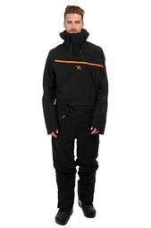 Комбинезон сноубордический Rip Curl Ultimate Gum Search Suit Black
