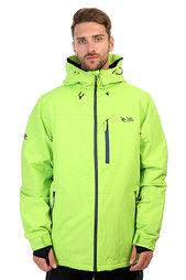 Куртка Rip Curl Enigma Jkt Lime Green