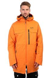 Куртка Rip Curl Nils Gum Jkt Jaffa Orange