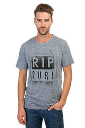 Футболка Rip Curl Obvious Ocean Marle