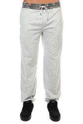 Штаны спортивные Rip Curl Black Dawn Trackpant Grey Marle