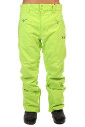 Штаны сноубордические Rip Curl Core Search Gum Pt Lime Green