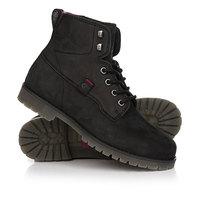 Ботинки высокие Rip Curl 003 Black