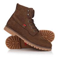 Ботинки высокие Rip Curl 003 Brown