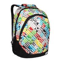 Рюкзак школьный Rip Curl Proschool Mamafont White Tu