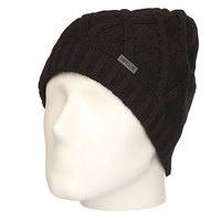 Шапка Rip Curl Ledge Beanie Black