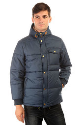 Куртка зимняя Globe Outland Jacket Navy