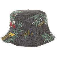 Панама Globe Union Bucket Hat Vintage
