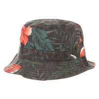 Панама Globe Walker Bucket Hat Black