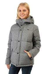 Куртка зимняя женская Roxy Barrika Heritage Heather