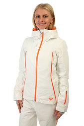 Куртка женская Roxy Rxxcourregesjk Bright White