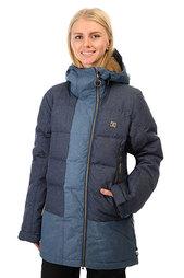 Куртка женская DC Liberty Insignia Blue