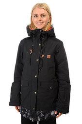 Куртка женская DC Riji Black