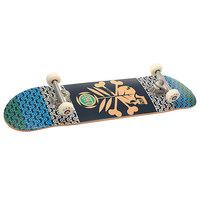 Скейтборд в сборе Habitat Skull Season Blue 31.5 x 8 (20.3 см)