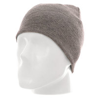 Шапка детская Quiksilver Heatbag Boy K Hats Charcoal Heather