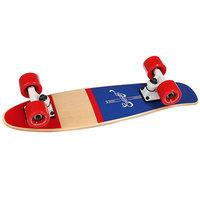 Скейт мини круизер Eastcoast Shelby Nautica 6.25 x 23 (58.4 см)