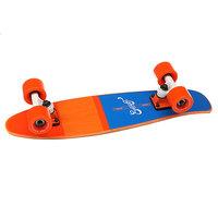 Скейт мини круизер Eastcoast Shelby Orange 6.25 x 23 (58.4 см)