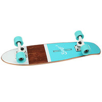 Скейт мини круизер Eastcoast Shelby Ocean 7.25 x 27 (68.5 см)