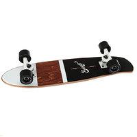 Скейт мини круизер Eastcoast Shelby Black 7.25 x 27 (68.5 см)