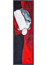 Коврик Тиффи (красный) Bonprix