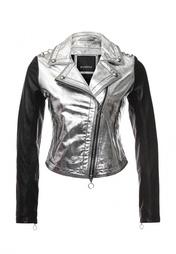Куртка кожаная Pinko