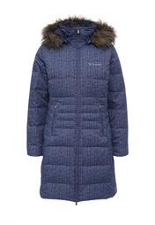 Пальто Columbia