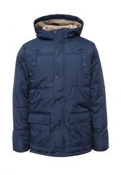 Утепленная куртка E-Bound