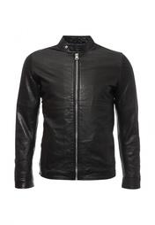 Куртка кожаная Matinique