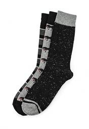 Комплект носков 3 пары SPRINGFIELD