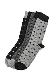 Комплект носков 5 пар SPRINGFIELD