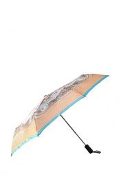 Зонт складной - автомат Eleganzza