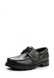 Ботинки Pezatti