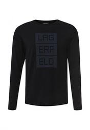 Лонгслив Lagerfeld