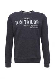 Свитшот Tom Tailor