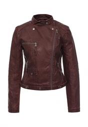Куртка кожаная Softy