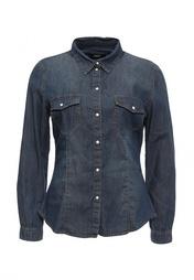 Рубашка джинсовая Mim
