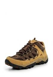 Ботинки трекинговые Woodland