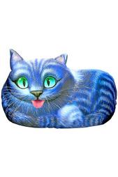 Подушка Сказочный Кот GiftnHome