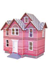 Викторианский дом для кукол Melissa & Doug