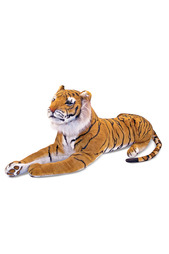 """Игрушка """"Тигр"""" Melissa & Doug"""