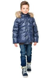 Куртка пуховая Aviva kids