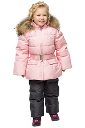 Пуховая куртка Aviva kids