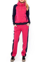 Костюм: брюки, кофта Majaly